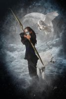 hunters of ice by greenfeed
