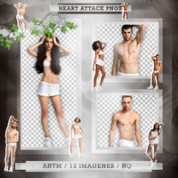 +ANTM|Pack Png by Heart-Attack-Png