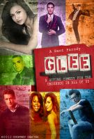 GLEE: A Rent Parody by courtster87