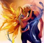 Elements of Love by liquidd-1