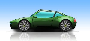 Lotus Exante by 200500182