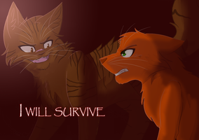 I will survivre by Wireth