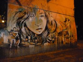 Murales by ShinyShade1985