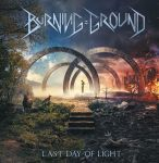 BURNING GROUND // Last Day Of Light by 3mmI