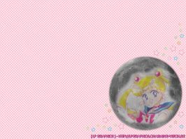 + Sailor Moon Wallpaper + by vanidence