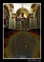 Catedral  Colima by gacktors