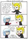 Pick up Lines for Larxene pg 3 by The-Hikari-Within
