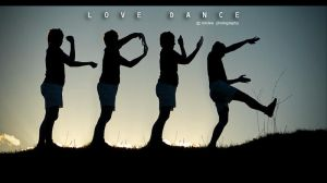 love dance by bebelens