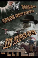 Space Cowboys in Space, The Movie by nexter2nd