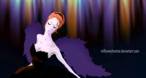 orihime by milkywaylovetoo