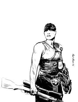 Furiosa by Paul-Moore