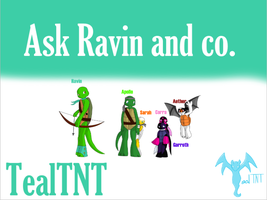 Ask Tmnt by TealTNT