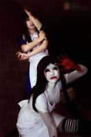 Alice Madness Returns 01 by Alkun00