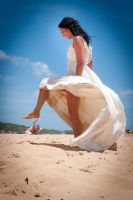 Wedding Aislin and Dominic by caribbeanemotions