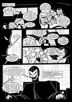 THE SKULL Page 12 by MichaelJLarson