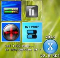 xVis v2.0 RC1 by MacGadger