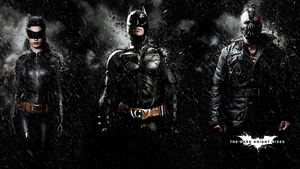 The Dark Knight Rises by Wolverine080976