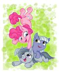 Ink, Blink, and Pink by Graystripe64
