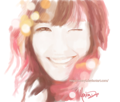 Tiffany by munyi