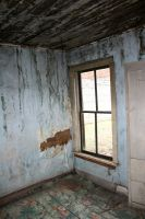 Bannack Ghost Town 31 by Falln-Stock