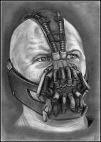 Bane by marcelkiss