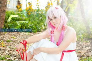 Guilty Crown - FanExpo 2012 by X110291