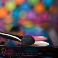 Makeup Macro by Saknika