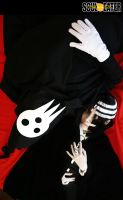 Shinigami_FatHeR and sOn by tamarpg