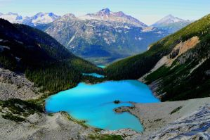 joffre by BCMountainClimber