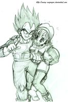DBZ: Eternal life is lonely, isn t it? by Mary-McGregor