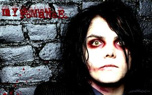 Gerard Wallpaper 2 by GeeFreak