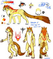 Katwok ref v.3 by Takesu