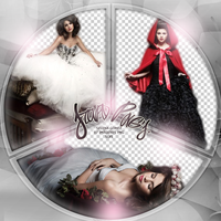 Selena Gomez -Shoot Halloween Png by LoveIsTheOnlyWay