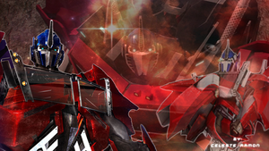 TFP: The Beast by celtakerthebest