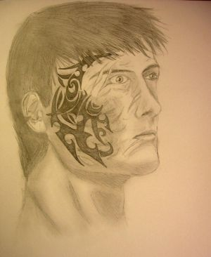 Deucalion, his first