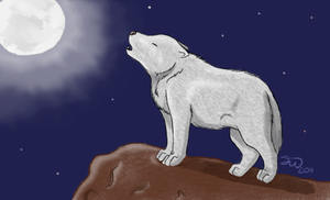 Howl by Beenabutter