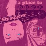 A Place To Bury Strangers - Alone - Alphabands by whoisrico