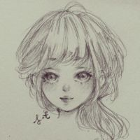 My Line Play Character by cubic-tan