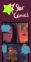 Seven Star Comics 109 by Loopy-Lupe