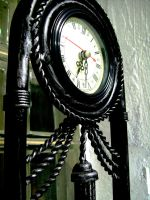Father Clock by peacetracati