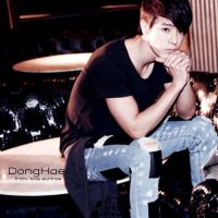 my dong hae is back with suju by SujuSaranghae