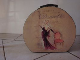 Vintage Box by InToXiCaTeD--StOcK