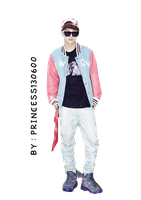 Chen Exo Growl Teaser png 1 by Princess130600