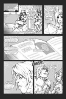 VARULV Issue 2 - Page 5 by dawnbest