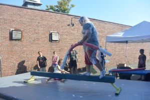 2014 Fluff Fest, Fluff Jousting 12 by Miss-Tbones
