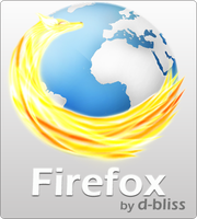 Firefox iCon - 2O1O by d-bliss