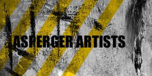 Asperger Artists by SHOrTwiRED