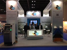 Booth Design by nsaba