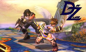 Kid Icarus Uprising: Chapter 2 by DrkZlave
