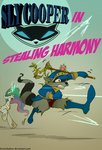 Stealing Harmony by FoxInShadow